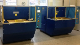 HF Welding machines