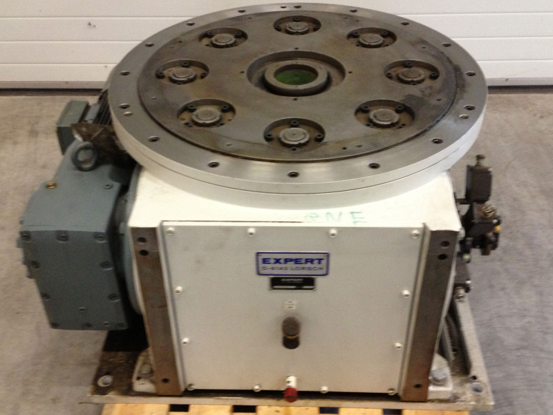 presse hydraulisch gebraucht