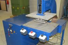 Machine de soudure HF Radyne 3kW – 3kN