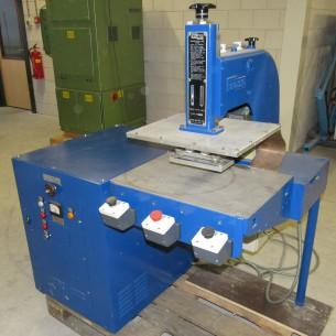 Radyne HF welding machine 3kW – 3kN