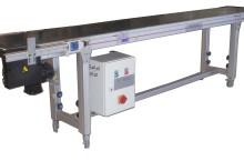 4 conveyors
