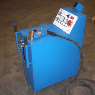 Stanelco HF clamp tool 800W