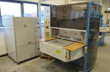 Kiefel Machine de soudure HF automatique