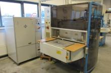 HF welding machine Kiefel KST 70/40-HF G8000SdD