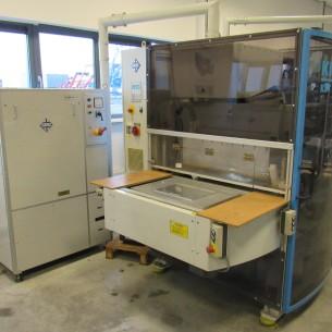 Kiefel Machine de soudure HF automatique
