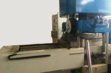 Kiefel HF welding machine 40kW-100kN