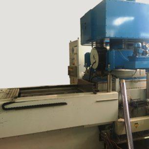 Kiefel HF lasmachine 40kW-100kN