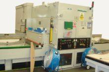 Fruchtling Trumpf 80000 HF Schweißmaschine