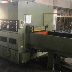 Herfurth Trumpf 15000 HF welding machine