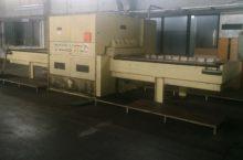 Herfurth Trumpf 45000 HF lasmachine