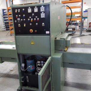 Herfurth Trumpf 772 HF Schweißmaschine