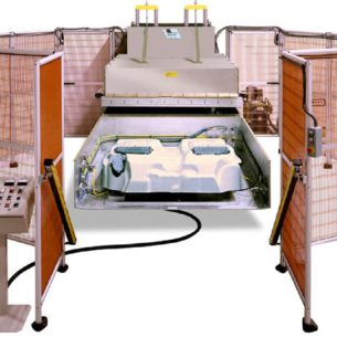 Geaf 30kW HF welding machine GMA-D