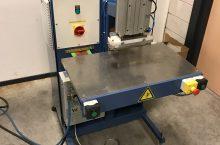 Stanelco 4kW HF welding machine with autotuner, almost new!